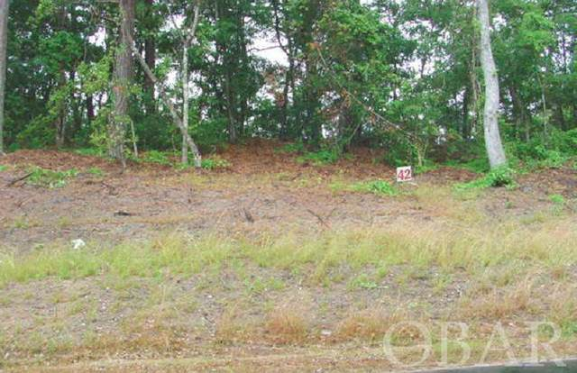 108 Shingle Landing Lane Lot 42, Kill Devil Hills, NC 27948 (MLS #110260) :: Outer Banks Realty Group