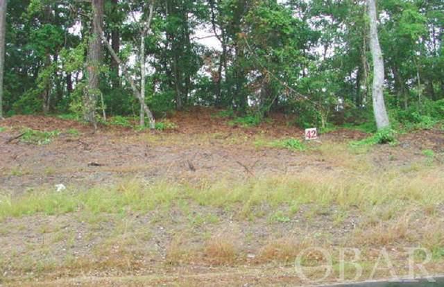 108 Shingle Landing Lane Lot 42, Kill Devil Hills, NC 27948 (MLS #110260) :: Randy Nance | Village Realty