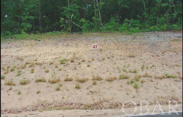 213 Old Holly Lane Lot 47, Kill Devil Hills, NC 27948 (MLS #110261) :: Corolla Real Estate | Keller Williams Outer Banks