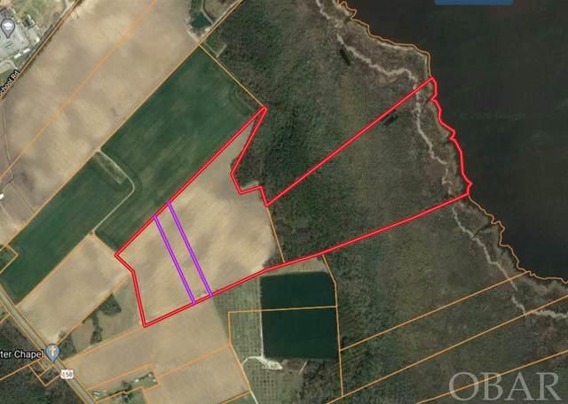 Caratoke Highway, Barco, NC 27917 (MLS #110267) :: Corolla Real Estate | Keller Williams Outer Banks