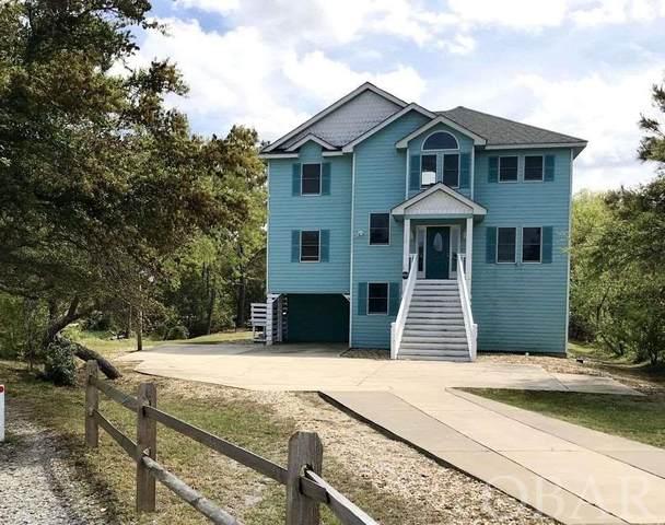 1205 Windance Lane Lot 108, Corolla, NC 27927 (MLS #110269) :: Corolla Real Estate | Keller Williams Outer Banks