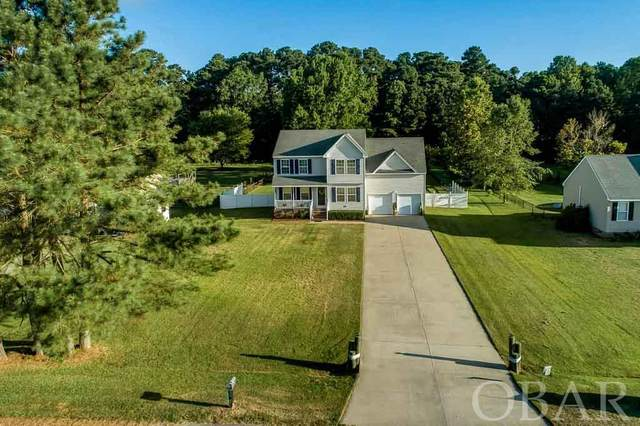 116 Barefoot Lane Lot 41, Grandy, NC 27939 (MLS #110270) :: Outer Banks Realty Group