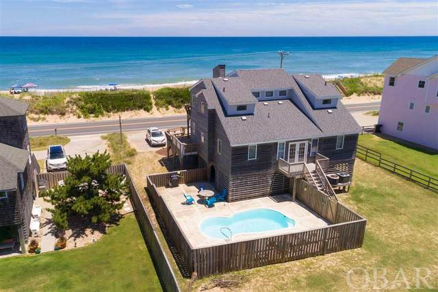 3522 N Virginia Dare Trail Lots5 5A, Kitty hawk, NC 27949 (MLS #110272) :: Corolla Real Estate | Keller Williams Outer Banks