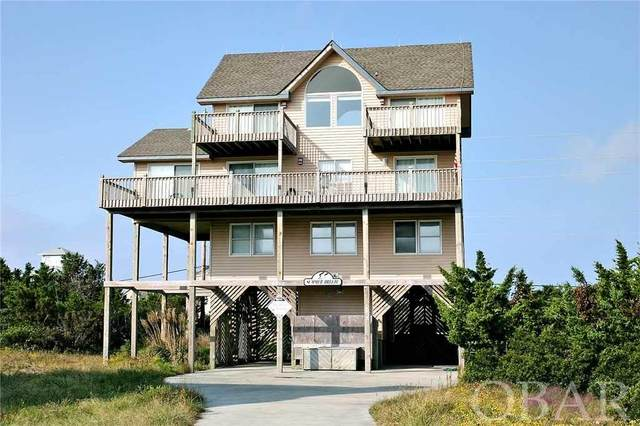 42082 Ocean View Drive Lot 67, Avon, NC 27915 (MLS #110274) :: Hatteras Realty