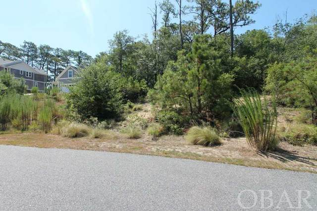 113 Old Holly Lane Lot 68, Kill Devil Hills, NC 27948 (MLS #110282) :: Outer Banks Realty Group