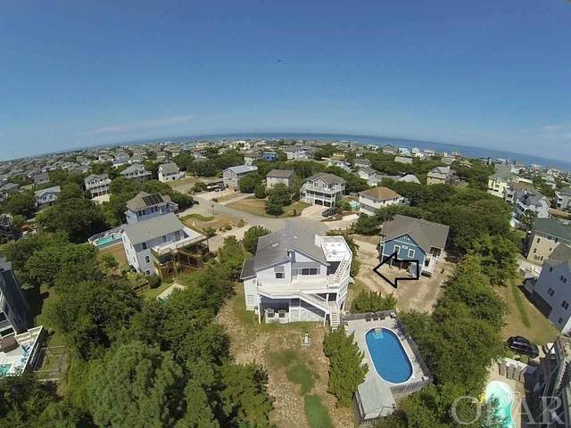 153 Victoria Court Lot 6, Duck, NC 27949 (MLS #110292) :: Outer Banks Realty Group