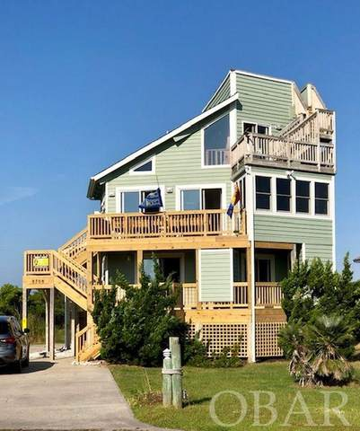 8708 S Old Oregon Inlet Road Lot 34, Nags Head, NC 27959 (MLS #110297) :: Corolla Real Estate | Keller Williams Outer Banks