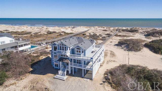 1479 Ocean Pearl Road Lot 9A, Corolla, NC 27927 (MLS #110301) :: Outer Banks Realty Group