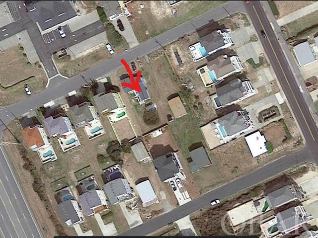 109 E Finch Street Lot 16, Nags Head, NC 27959 (MLS #110305) :: Corolla Real Estate | Keller Williams Outer Banks