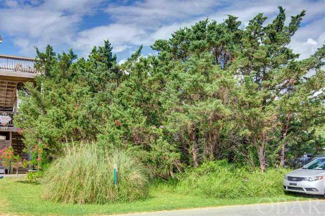 53238 Robin Lane Lot 12, Frisco, NC 27936 (MLS #110306) :: Outer Banks Realty Group
