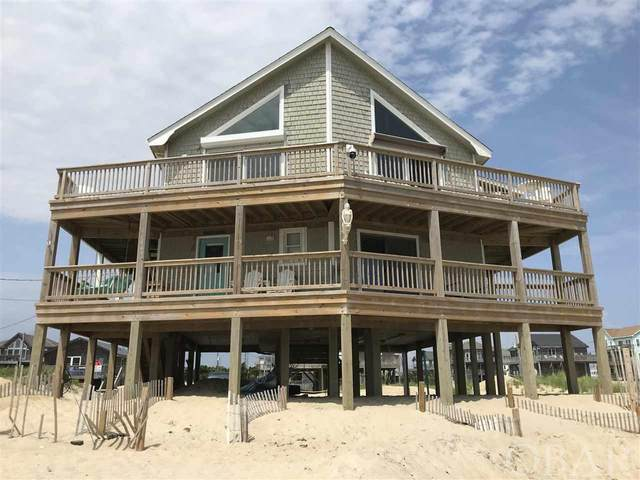 24143 Ocean Drive Lot 4, Rodanthe, NC 27968 (MLS #110314) :: Matt Myatt | Keller Williams