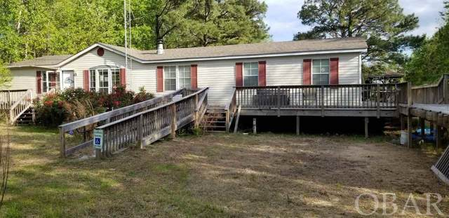 168 Young Road, Coinjock, NC 27923 (MLS #110324) :: Sun Realty
