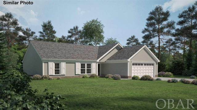 129 Ditch Bank Road Lot #62, Shawboro, NC 27973 (MLS #110326) :: Sun Realty