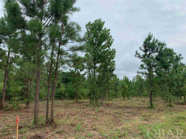 Lot 1 Wren Drive Lot #1, Moyock, NC 27958 (MLS #110327) :: Outer Banks Realty Group