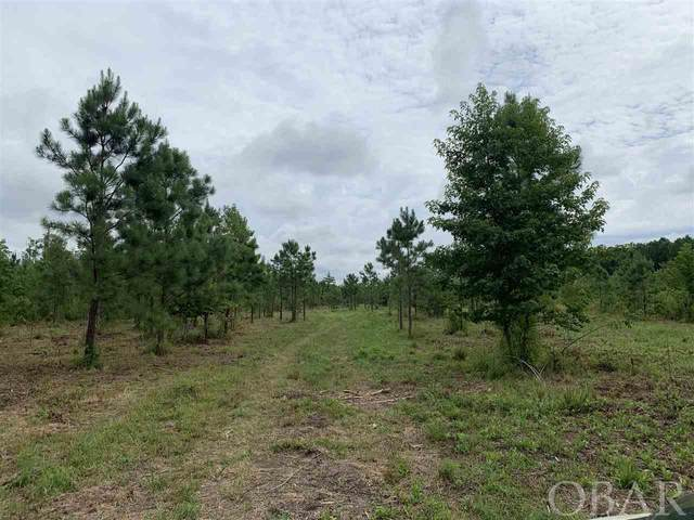 Lot 2 Wren Drive Lot #2, Moyock, NC 27958 (MLS #110330) :: Outer Banks Realty Group