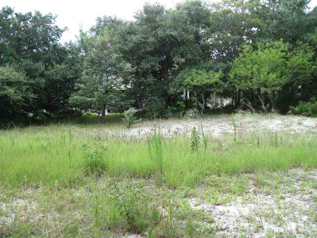 747 W Sandpiper Court Lot 17, Corolla, NC 27927 (MLS #110334) :: Sun Realty