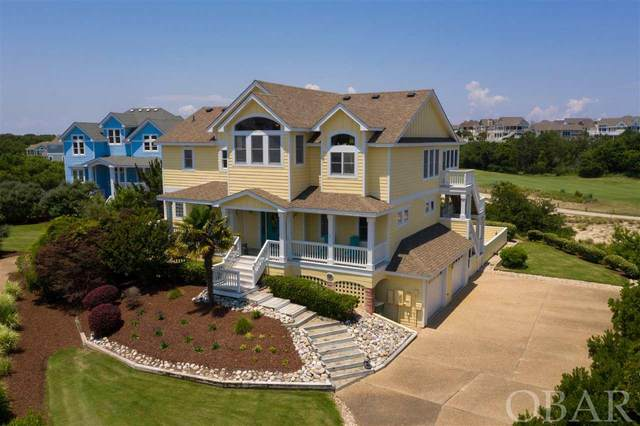681 Oyster Catcher Court Lot 216, Corolla, NC 27927 (MLS #110335) :: Corolla Real Estate | Keller Williams Outer Banks