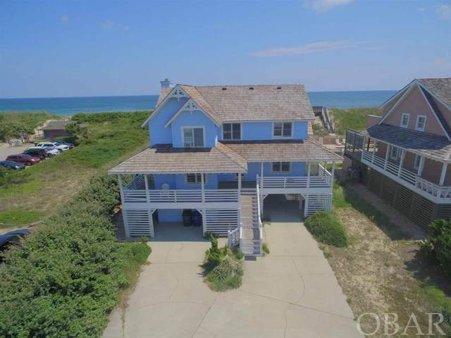 5705 S Virginia Dare Trail Lot #1, Nags Head, NC 27959 (MLS #110339) :: Sun Realty