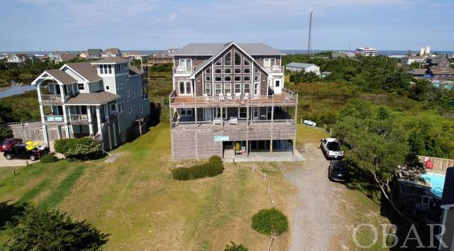 25202 Sea Isle Hills Court Lot #4, Waves, NC 27982 (MLS #110340) :: Surf or Sound Realty