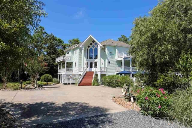 1117 Carotank Drive Lot#19, Corolla, NC 27927 (MLS #110346) :: Corolla Real Estate | Keller Williams Outer Banks