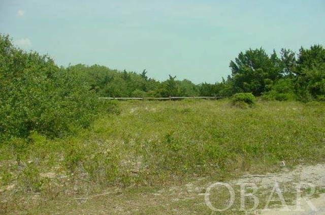 0 Jarvis Gray Lane Lot 2, Avon, NC 27915 (MLS #110357) :: Hatteras Realty