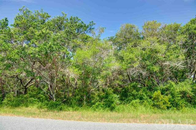 41404 Portside Drive Lot 28, Avon, NC 27915 (MLS #110359) :: Hatteras Realty
