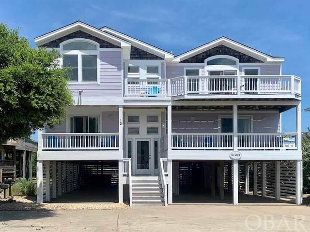 12 Thirteenth Avenue Lot 6, Southern Shores, NC 27949 (MLS #110361) :: Sun Realty