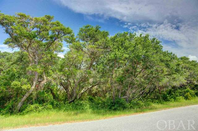 41408 Portside Drive Lot 27, Avon, NC 27915 (MLS #110362) :: Hatteras Realty