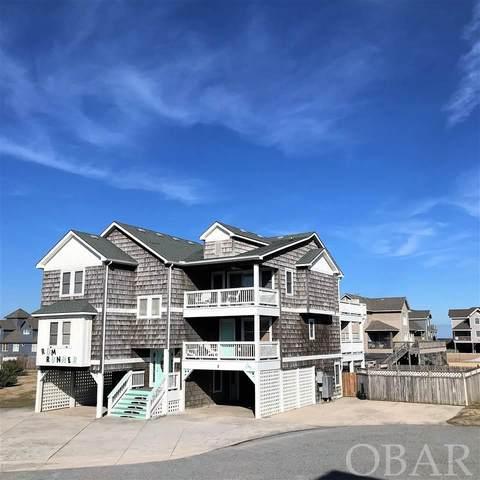 8 Ocean Boulevard Lot 1-R, Southern Shores, NC 27949 (MLS #110369) :: Sun Realty