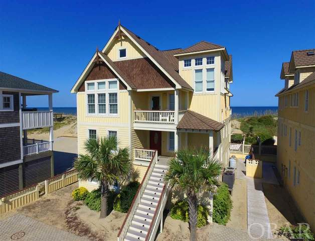 4409 S Virginia Dare Trail Lot 2, Nags Head, NC 27959 (MLS #110371) :: Sun Realty