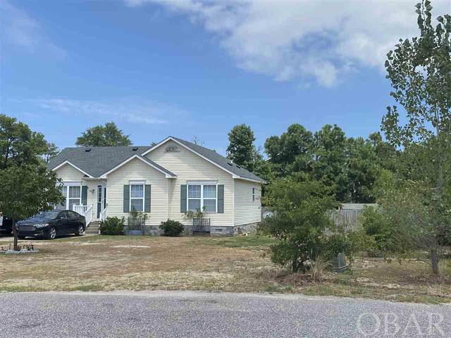 108 Tall Pines Court Lot 12, Kill Devil Hills, NC 27948 (MLS #110382) :: AtCoastal Realty