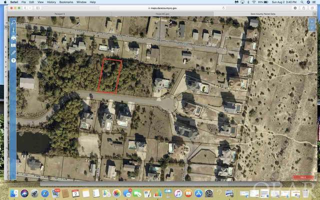 27229 Hattie Creef Landing Crt Lot 3, Salvo, NC 27972 (MLS #110388) :: AtCoastal Realty