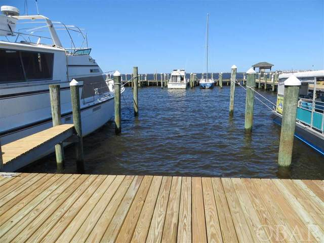 0 S South Bay Club Drive Unit G42, Manteo, NC 27954 (MLS #110392) :: AtCoastal Realty