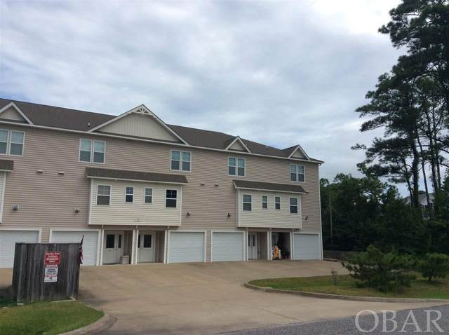 700 Boundary Street Unit E, Kill Devil Hills, NC 27948 (MLS #110396) :: AtCoastal Realty