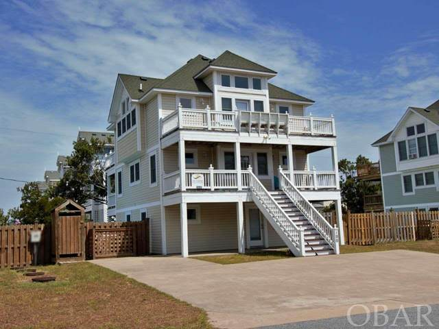 100 E Second Street Lot 4, Kill Devil Hills, NC 27948 (MLS #110397) :: Outer Banks Realty Group