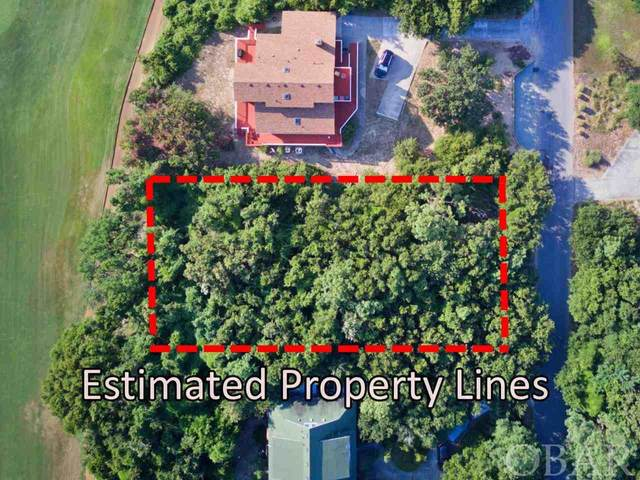 4300 Seascape Drive Lot 461, Kitty hawk, NC 27949 (MLS #110399) :: Outer Banks Realty Group