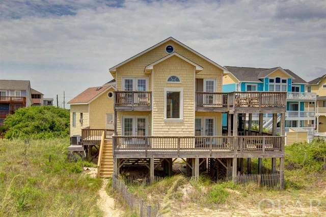 23038 G.A. Kohler Court Lot 7, Rodanthe, NC 27968 (MLS #110408) :: Randy Nance | Village Realty