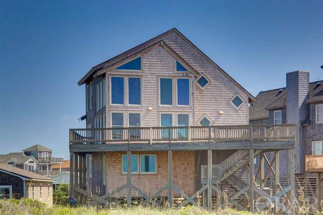 58224 Dunes Drive Lot 17, Hatteras, NC 27943 (MLS #110409) :: Sun Realty