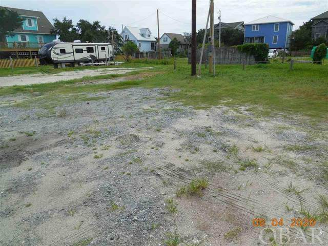25 Fish Camp Lane Lot# 72 A, Ocracoke, NC 27960 (MLS #110411) :: Matt Myatt | Keller Williams
