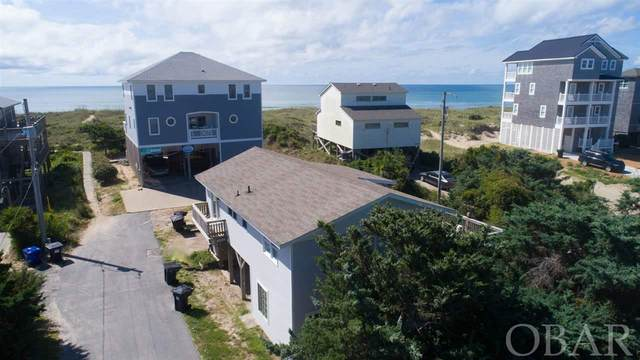 58224 Gray Eagle Road Lot 2, Hatteras, NC 27943 (MLS #110414) :: Sun Realty