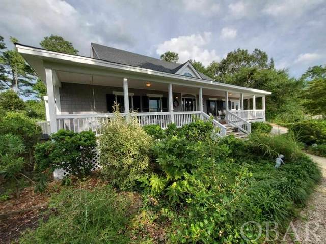 36 Ginguite Trail Lot# 77A, Southern Shores, NC 27949 (MLS #110418) :: Corolla Real Estate | Keller Williams Outer Banks