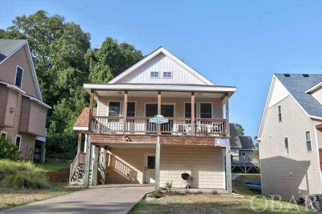 804 Colington Drive Lot 110, Kill Devil Hills, NC 27948 (MLS #110426) :: Corolla Real Estate | Keller Williams Outer Banks