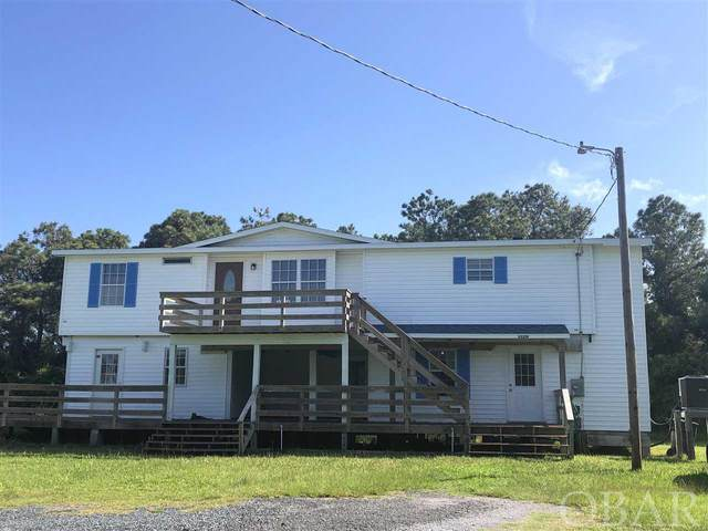 53219 Lester Farrow Road, Frisco, NC 27936 (MLS #110428) :: Outer Banks Realty Group