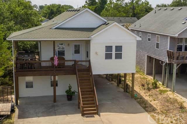 2004 Yorktown Street Lot 1351, Kill Devil Hills, NC 27948 (MLS #110429) :: Corolla Real Estate | Keller Williams Outer Banks