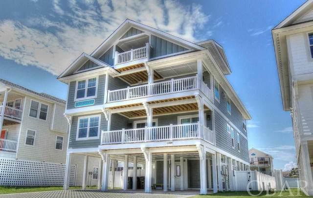 1104 N Virginia Dare Trail Lot 3, Kill Devil Hills, NC 27948 (MLS #110431) :: Corolla Real Estate | Keller Williams Outer Banks