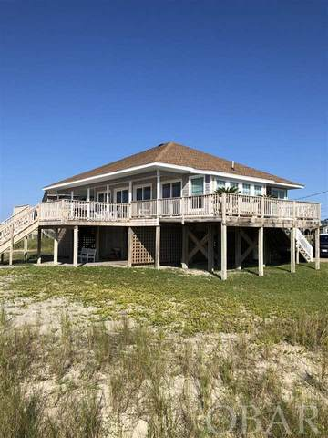 56180 Shoal Drive Lot 9, Hatteras, NC 27943 (MLS #110432) :: Surf or Sound Realty