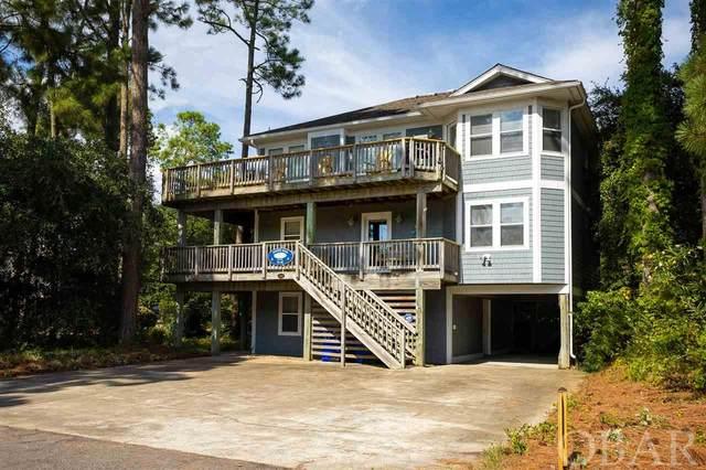 1109 Austin Street Lot 315, Corolla, NC 27927 (MLS #110434) :: Surf or Sound Realty