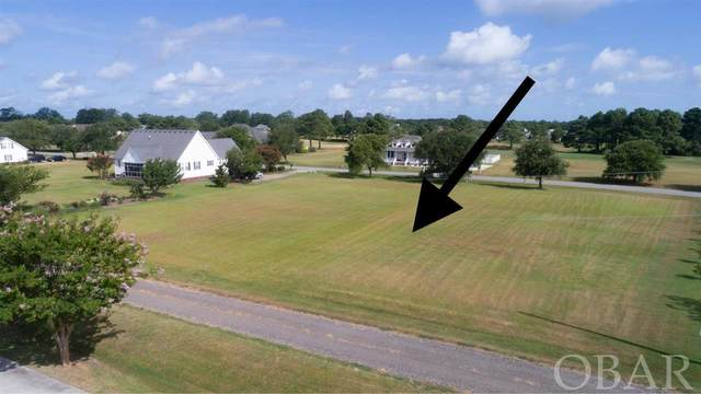186 Charleston Drive Lot 156, Grandy, NC 27939 (MLS #110440) :: Sun Realty