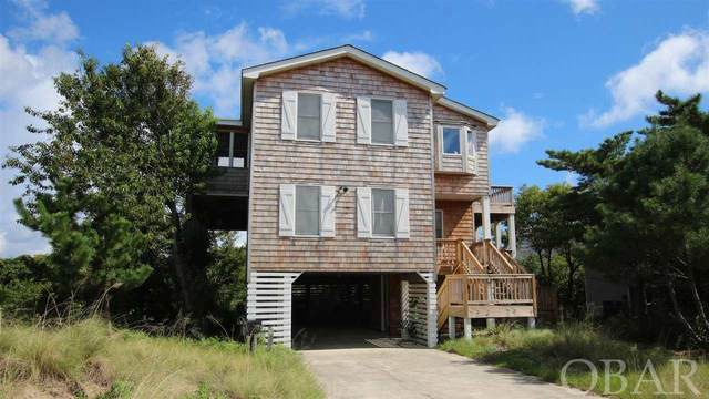 114 S Snow Geese Drive Lot 8, Duck, NC 27949 (MLS #110441) :: Outer Banks Realty Group