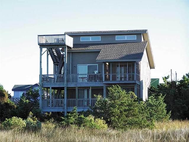 436 Jackson Circle Lot# 13, Ocracoke, NC 27960 (MLS #110446) :: Matt Myatt | Keller Williams